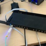 10 gigabit inter-VLAN with a Mikrotik RB4011
