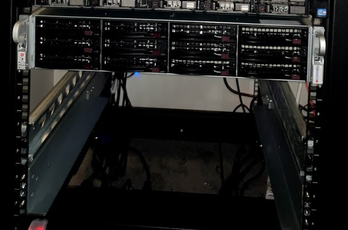 The Great Rack Migration – D1518